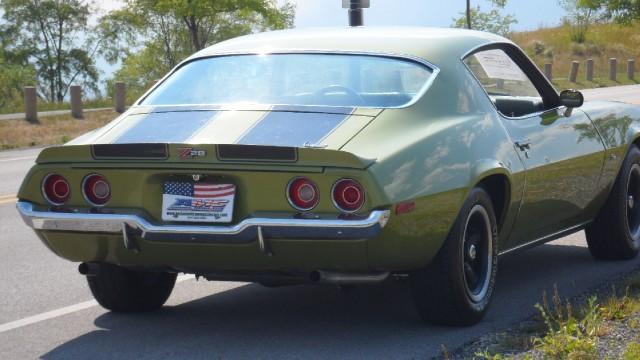 Used 1970 Chevrolet Camaro Z28-SEE VIDEO | Mundelein, IL