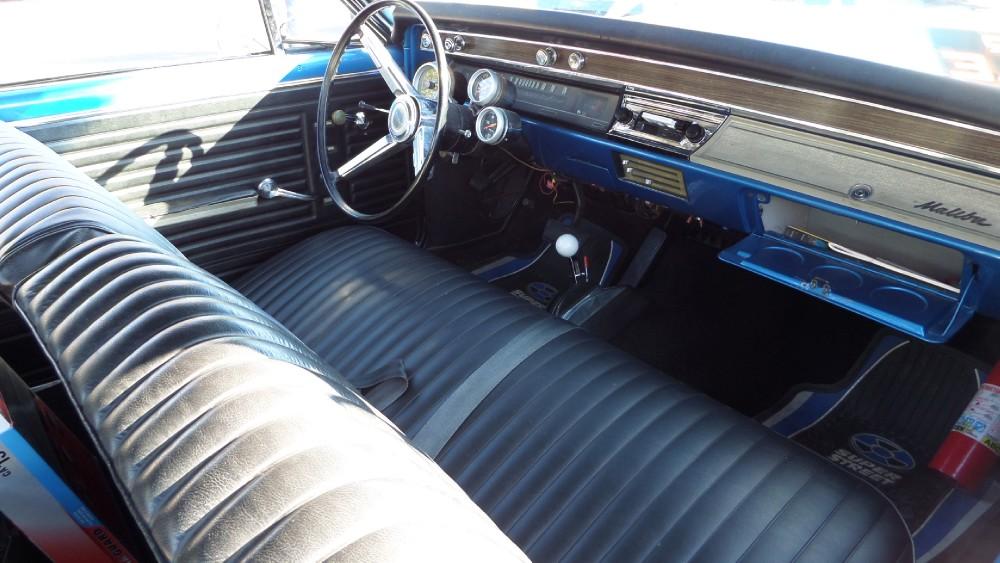 Used 1967 Chevrolet Chevelle MALIBU-FAST CAR | Mundelein, IL