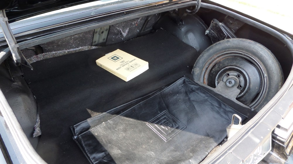 Used 1987 Buick Grand National ORIGINAL ONE OWNER-DOCUMENTED-SEE VIDEO | Mundelein, IL