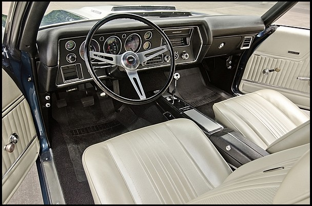 Used 1970 Chevrolet Chevelle CONVERTIBLE LS6-WE CAN BUILD THIS FOR YOU | Mundelein, IL