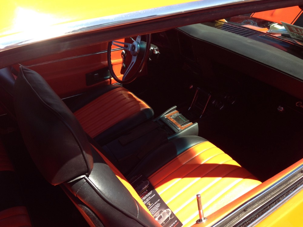 Used 1969 Chevrolet Camaro Z28 Trim-REAL X11 CODE-NO RUST-FROM FLORIDA | Mundelein, IL