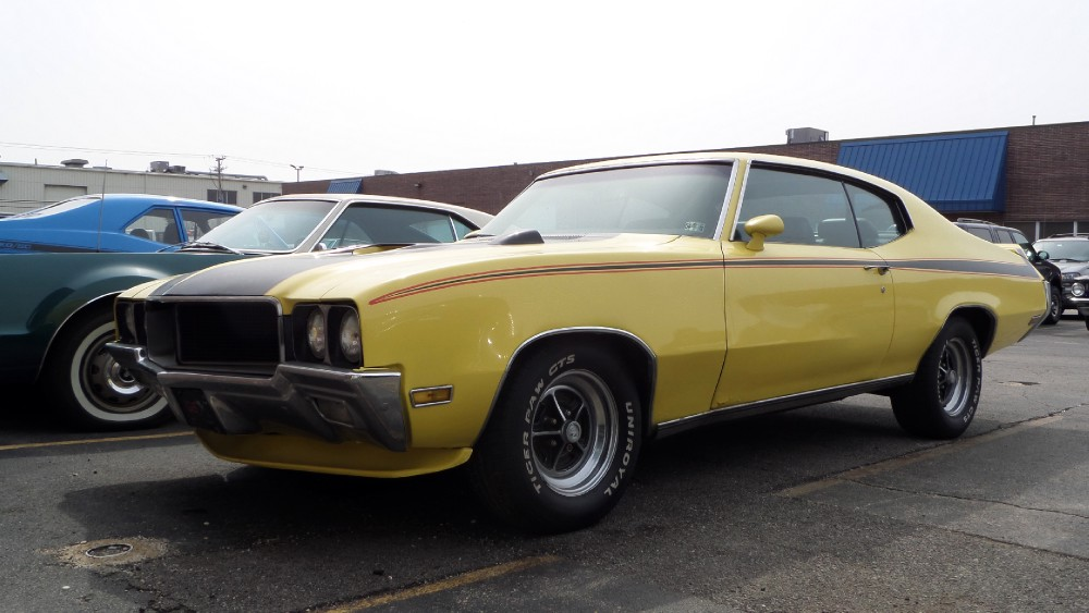 Used 1970 Buick GSX TRIBUTE-GOOD DRIVER FROM GEORGIA | Mundelein, IL