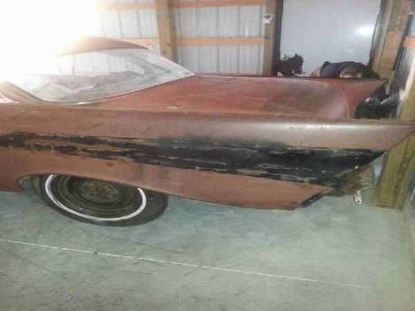 Used 1957 Chevrolet Bel Air PROJECT-WE CAN BUILD FOR YOU | Mundelein, IL