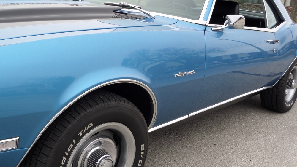 Used 1968 Chevrolet Camaro 1968 RS L30 M20-SEE VIDEO | Mundelein, IL