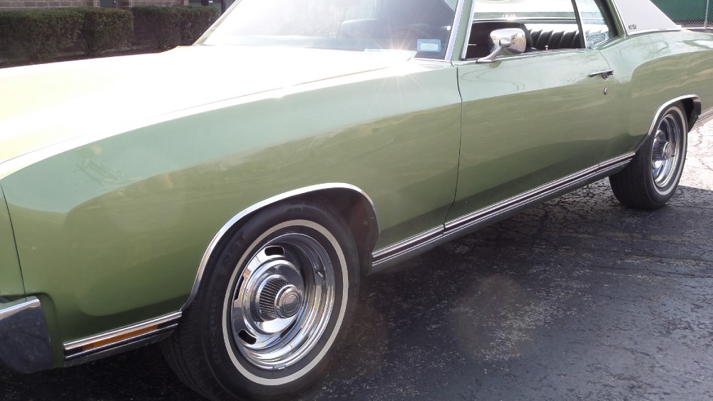 Used 1972 Chevrolet Monte Carlo ORIGINAL-13,217 ORIGINAL MILES-Lowest miles in the Country-MINT SEE VIDEO | Mundelein, IL