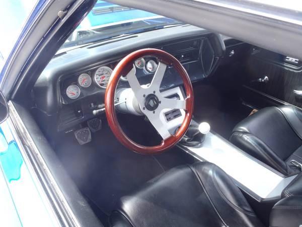 Used 1970 Chevrolet Chevelle SS PRO TOURING-FRAME OFF RESTORATION | Mundelein, IL