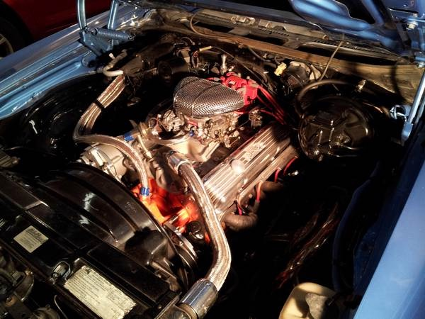 Used 1971 Chevrolet Chevelle 49,000 ORIGINAL miles | Mundelein, IL