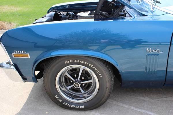 Used 1970 Chevrolet Nova FULLY RESTORED SS BIG BLOCK | Mundelein, IL