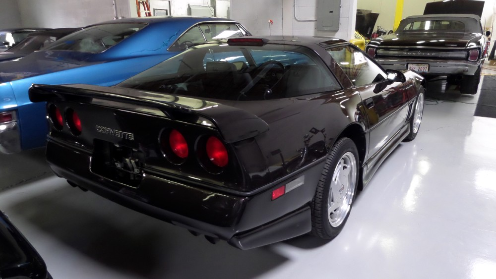 Used 1989 Chevrolet Corvette ONLY 3,998 MILES-SEE VIDEO | Mundelein, IL