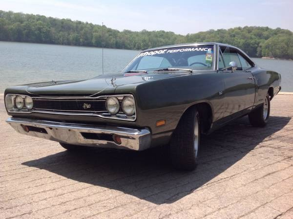 Used 1969 Dodge Super Bee True WM Code Bee | Mundelein, IL