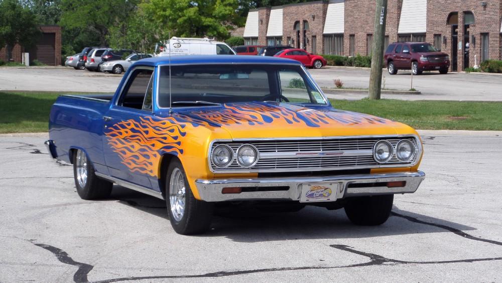 1965 chevrolet el camino custom paint restored nice ride see video used 1965 chevrolet el camino custom paint restored nice ride see video sciox Image collections