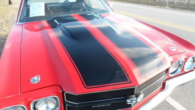 Used 1970 Chevrolet Chevelle 383-SEE VIDEO | Mundelein, IL