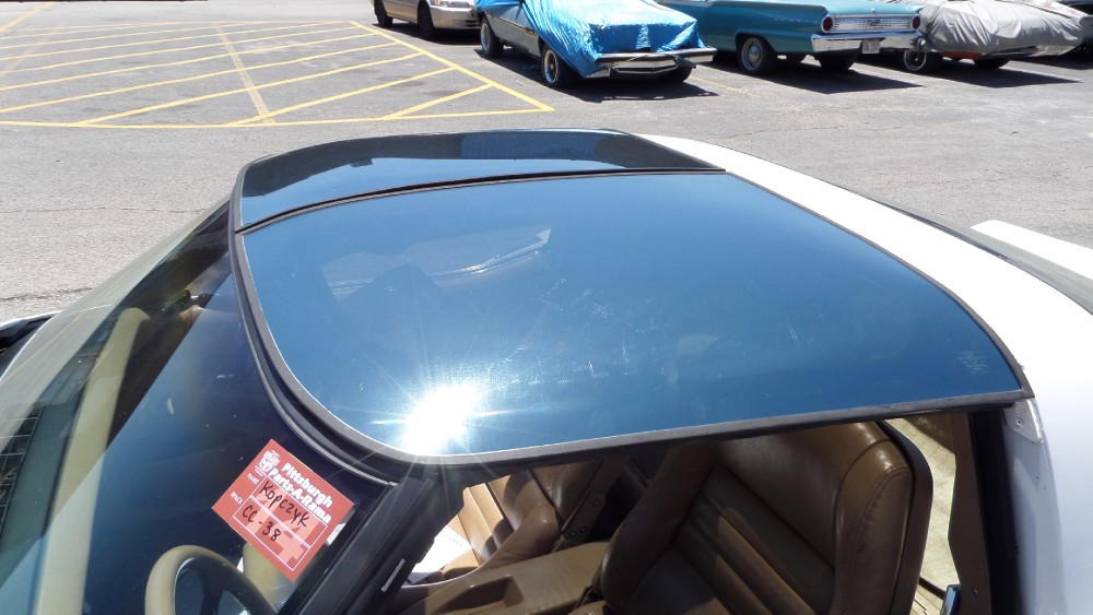 Used 1981 Chevrolet Corvette NEW PAINT-GREAT RELIABLE DRIVER-SEE VIDEO | Mundelein, IL