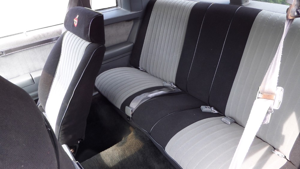 Used 1987 Buick Grand National ONLY 54,150 ORIGINAL MILES-SEE VIDEO | Mundelein, IL