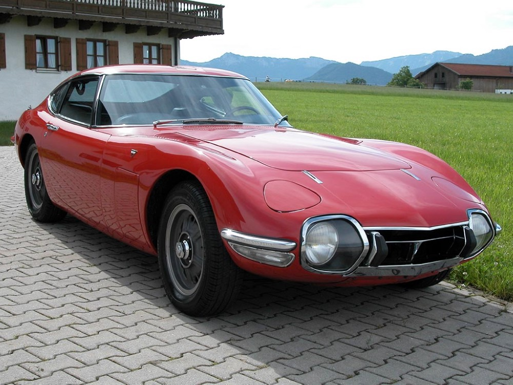 1969 toyota 2000 gt stock 5246415 for sale near mundelein il il toyota dealer. Black Bedroom Furniture Sets. Home Design Ideas