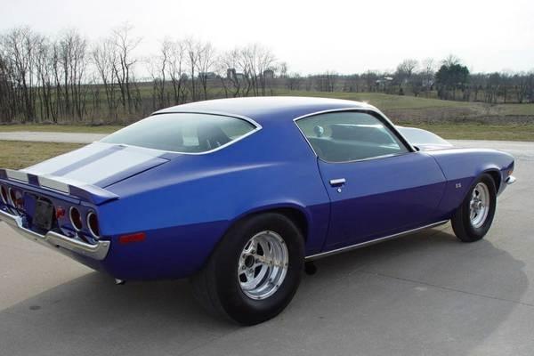 Used 1970 Chevrolet Camaro L78- 1 of 600 Built | Mundelein, IL