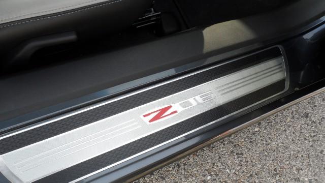 Used 2009 Chevrolet Corvette Z06 | Mundelein, IL