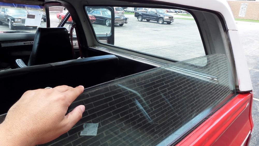 Used 1980 Chevrolet Blazer K5-SOUTHERN TRUCK-SEE VIDEO | Mundelein, IL